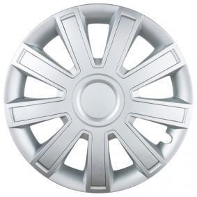 LEOPLAST Wheel trims ARROW 16