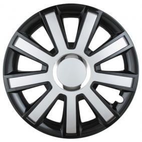 LEOPLAST Wheel trims CZ SR 14