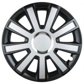 LEOPLAST Wheel trims CZ SR 16