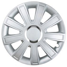 Wheel covers Quantity Unit: Kit FLASH14
