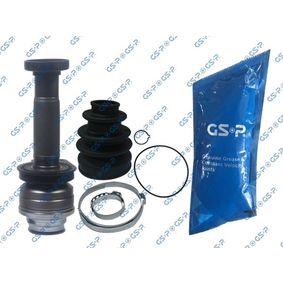 GSP  661020 Gelenksatz, Antriebswelle