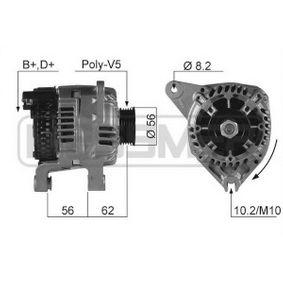 Generator 210218A SAXO (S0, S1) 1.5 D Bj 1997