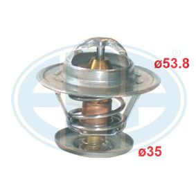 Thermostat, coolant with OEM Number 044 121 113