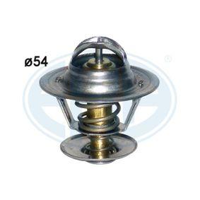 Thermostat, Kühlmittel mit OEM-Nummer 068121113B