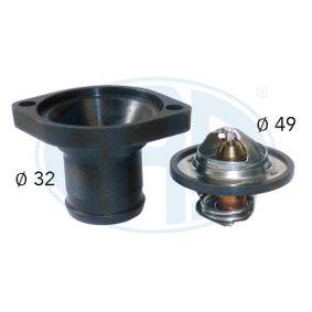Thermostat, Kühlmittel mit OEM-Nummer 030121117M