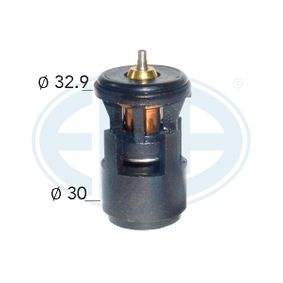 Thermostat, coolant 350044A POLO (9N_) 1.4 16V MY 2008