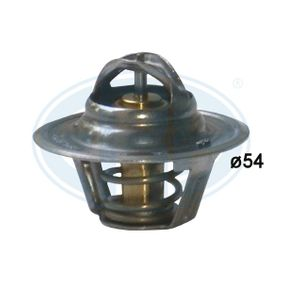 Thermostat, coolant 350054A POLO (9N_) 1.8 GTi Cup Edition MY 2009