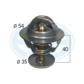 Thermostat, Kühlmittel mit OEM-Nummer 2S6G 8570 AB