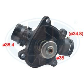 Thermostat, Kühlmittel 350528A 3 Touring (E46) 320d 2.0 Bj 2002