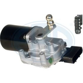 Wiper Motor Number of connectors: 5 with OEM Number 77 364 080