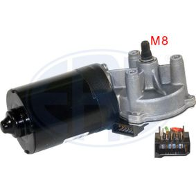 Wiper Motor Number of connectors: 5 with OEM Number 1J0-955-119