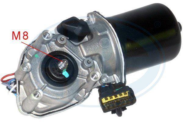 ERA  460164A Wiper Motor Number of connectors: 5