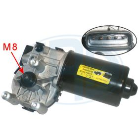 2019 Kia Sportage Mk3 1.6 GDI Wiper Motor 460228A