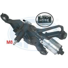 Wiper Motor Number of connectors: 3 with OEM Number 6763 7 199 569