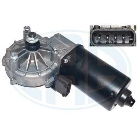 Wischermotor Anschlussanzahl: 4 mit OEM-Nummer 67638360603