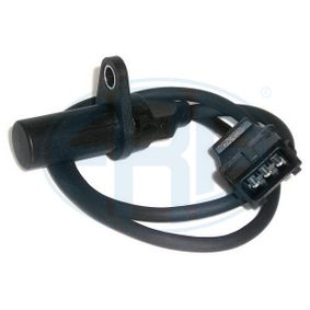 Sensor, crankshaft pulse 550064A PANDA (169) 1.2 MY 2013