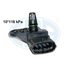 Sensor, intake manifold pressure 550098A PUNTO (188) 1.2 16V 80 MY 2004