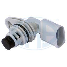 Sensor, Nockenwellenposition 550120A Golf 4 Cabrio (1E7) 1.6 Bj 2000