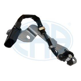 Sensor, Nockenwellenposition 550235A Golf 4 Cabrio (1E7) 1.6 Bj 1998