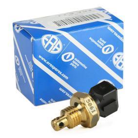 Датчик, температура на входящия въздух 550384A 25 Хечбек (RF) 2.0 iDT Г.П. 2000