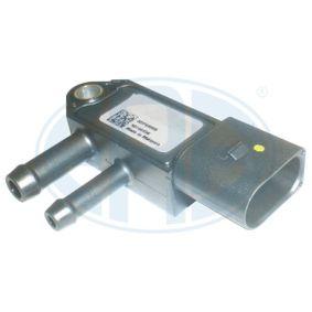 Senzor, tlak vyfuk.plynu 550813A Octa6a 2 Combi (1Z5) 1.6 TDI rok 2011