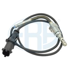 Sensor, exhaust gas temperature 551244A PANDA (169) 1.2 MY 2016