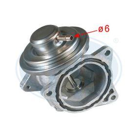 AGR-Клапан 555060A Golf 5 (1K1) 1.9 TDI Г.П. 2004
