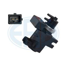 Druckwandler, Abgassteuerung 555176A 3 Touring (E46) 320d 2.0 Bj 2003