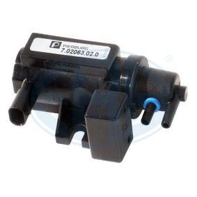 Druckwandler, Abgassteuerung elektrisch-pneumatisch mit OEM-Nummer 7805391