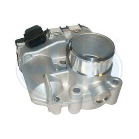 Throttle body 556232R PUNTO (188) 1.2 16V 80 MY 2000