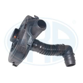 Oil Trap, crankcase breather with OEM Number 077 103 245 C