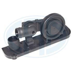 Separatore olio, Ventilazione monoblocco con OEM Numero 06F129101R+