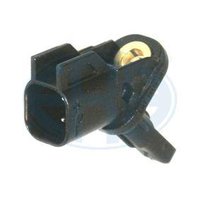 Sensor, Raddrehzahl mit OEM-Nummer 3M5T-2B372-AB
