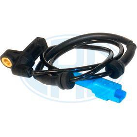 Sensor, Raddrehzahl mit OEM-Nummer 4545 99