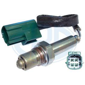 Lambdasonde Kabellänge: 290mm mit OEM-Nummer 226A08-U300