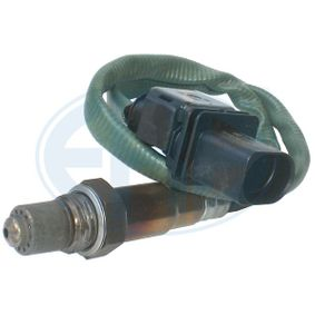 Lambda Sensor Cable Length: 540mm with OEM Number 6 801 20 50 AA