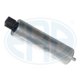 Fuel Pump Pressure [bar]: 5bar with OEM Number 16 14 7 165 590
