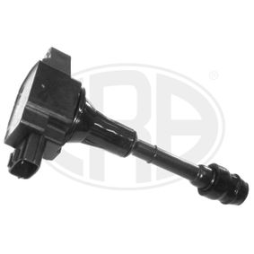 Ignition Coil Number of connectors: 3 with OEM Number 22448-EY00 A