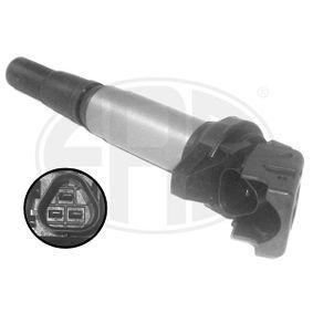 Zündspule Anschlussanzahl: 3 mit OEM-Nummer 12-13-7-550-012