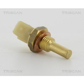 Sensore, Temperatura refrigerante N° poli: 2a... poli, Apert. chiave: 19 con OEM Numero 13621357414