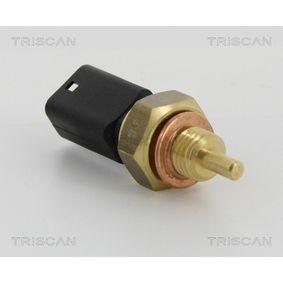 Sensore, Temperatura refrigerante N° poli: 3a... poli, Apert. chiave: 21 con OEM Numero 22630 00Q1C