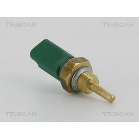Sensore, Temperatura refrigerante N° poli: 2a... poli, Apert. chiave: 19 con OEM Numero 63 38 023