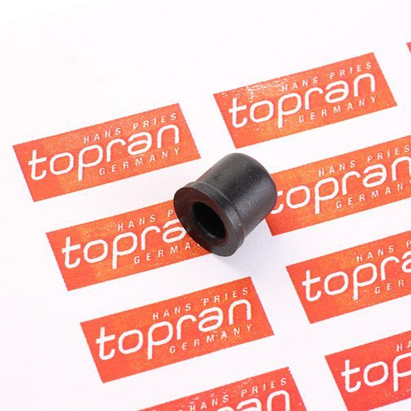 Verschluss- / Schutzkappe TOPRAN 114010 Erfahrung