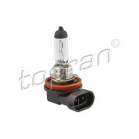 Glühlampe, Fernscheinwerfer mit OEM-Nummer MS 820976
