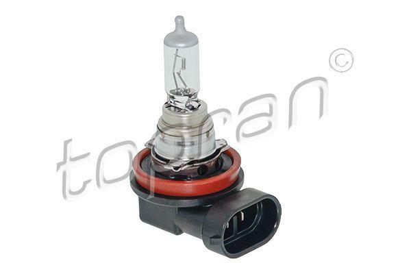 TOPRAN  701 743 Bulb, spotlight