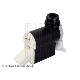 2010 KIA Ceed ED 1.6 CRDi 115 Water Pump, window cleaning ADG07909