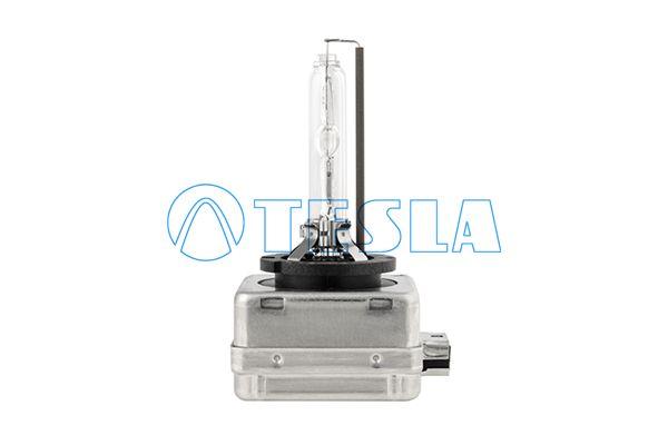 TESLA  B21015 Glühlampe, Hauptscheinwerfer