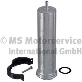 Fuel filter Height: 250mm with OEM Number 7811401