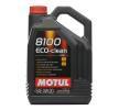 Car oil BMW 1 Series 2009 MY 0W-20, Capacity: 5l 108862