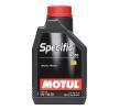 Motoröl Renault Grand Scenic 4 5W-30, Inhalt: 1l